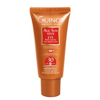 Guinot Age Sun Yeux szemkörnyékápoló fényvédő