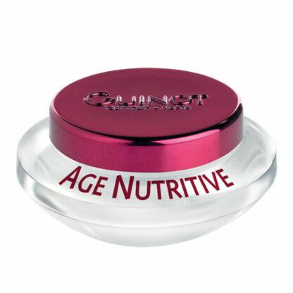 Guinot Age Nutritive mélytápláló anti-aging krém