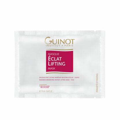 Guinot Masque Eclat Lifting feszesítő arcmaszk