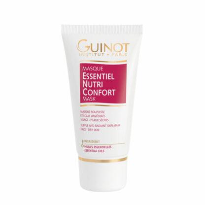 Guinot Masque Essentiel Nutri Confort tápláló arcmaszk