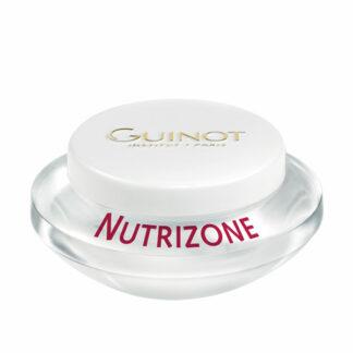Guinot Nutrizone tápláló krém száraz bőrre