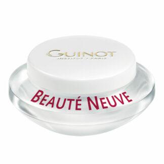 Guinot Beaute Neuve ragyogást megújító arckrém