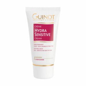 Guinot Creme Hydra Sensitive érzékenységet csökkentő krém