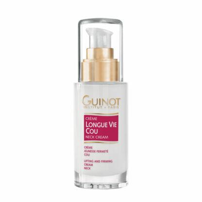 Guinot Longue Vie Cou nyakfeszesítő szérum
