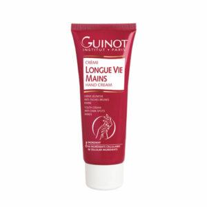Guinot Longue Vie Mains vitalizáló kézkrém