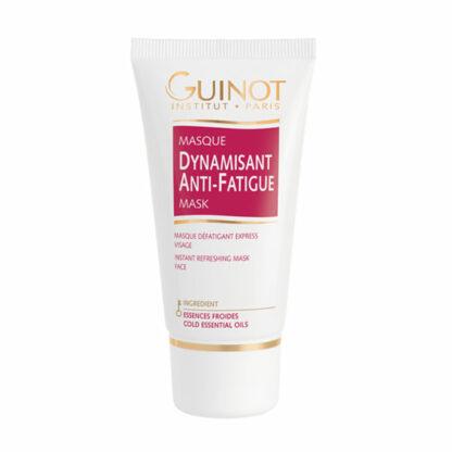 Guinot Masque Dynamisant ragyogást fokozó arcmaszk