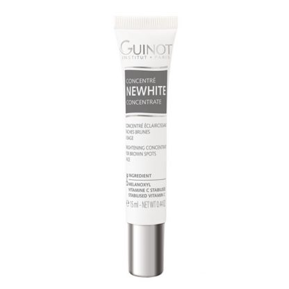 Guinot Newhite Concentrate Anti-Dark Spot Cream halványító koncentrátum