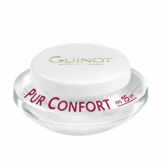 Guinot Creme Pur Confort bőrnyugtató krém