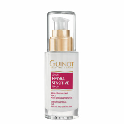 Guinot Serum Hydra Sensitive bőrnyugtató szérumkrém