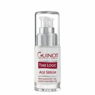 Guinot Time Logic Age Serum Eyes anti-aging szemkörnyékápoló