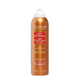 Guinot Large UV Defense SPF30 fényvédő testre