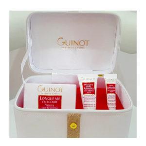 Guinot Longue Vie Cellulaire Box ránctalanító ajándékcsomag