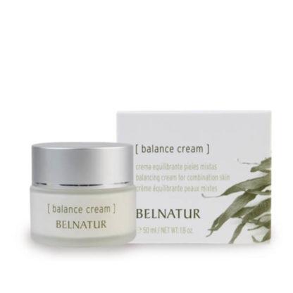 Belnatur Balance Cream kombinált bőrre
