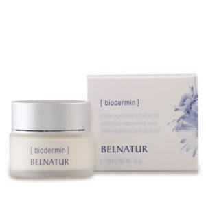 Belnatur Biodermin multi-action regeneráló arckrém
