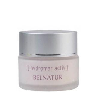 Belnatur Hydromar Activ hidratálókrém érzékeny bőrre