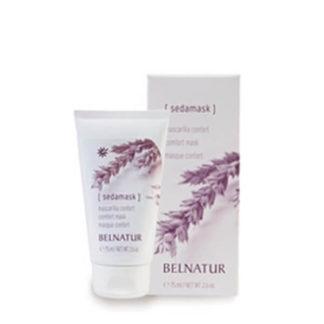Belnatur Sedamask pakolás érzékeny bőrre