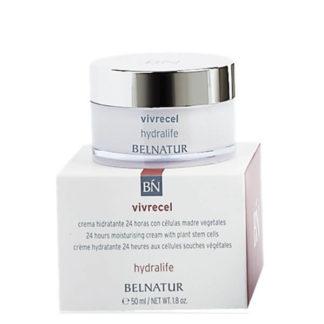 Belnatur Vivrecel Hydralife hidratálókrém
