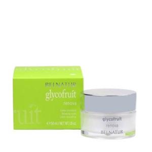 Belnatur Glycofruit Renova bőrmegújító krém