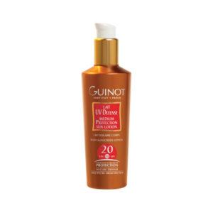 Guinot Lait UV Defense 20 faktoros fényvédő
