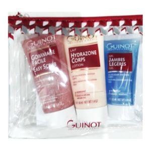 Guinot Body Softening Kit testápoló krémcsomag