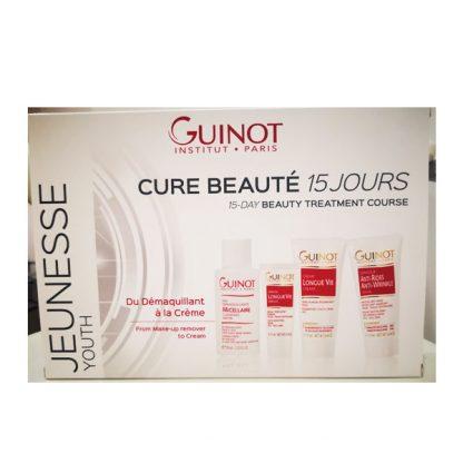 Guinot 15 napos bőrfiatalító készlet