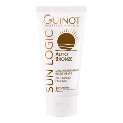Guinot Sun Logic Autobronze önbarnító krém