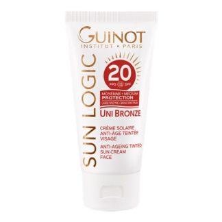 Guinot Sun Logic Uni Bronze