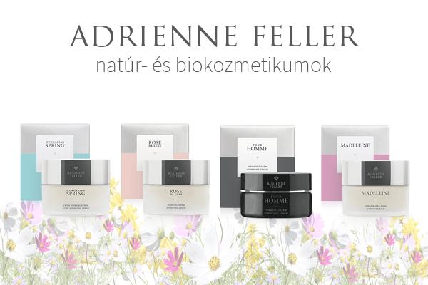 Adrienne-Feller-biokozmetikumok
