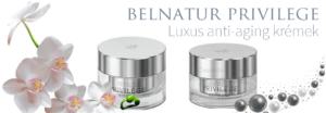 Belnatur privilege anti-aging