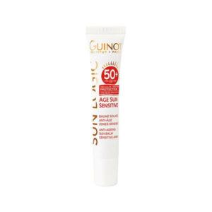 Guinot Sun Logic Age Sun Sensitive SPF50+