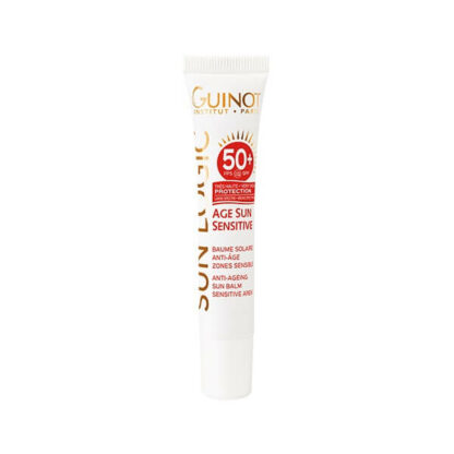 Guinot Sun Logic Age Sun Sensitive SPF50+