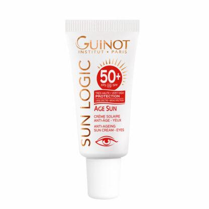 Guinot Sun Logic Age Sun Yeux