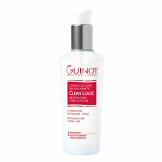 Guinot Clean Logic Lotion anti-aging arctisztító tonik