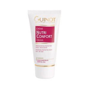 Guinot Creme Nutri Confort táplálókrém száraz bőrre