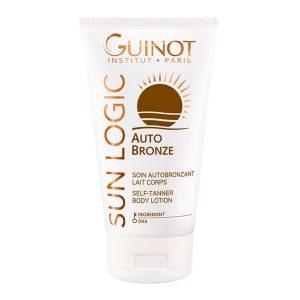 Guinot Sun Logic Autobronze önbarnító testápoló