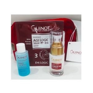 Guinot anti-aging szemkörnyékápoló ajándékcsomag