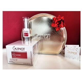 Guinot Age Logic ajándékcsomag No.2 2020