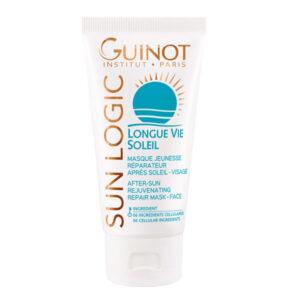 Guinot Sun Logic Longue Vie Soleil Face Mask