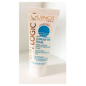 Guinot Longue Vie Soleil 15 ml