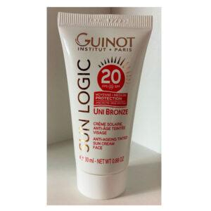 Guinot Sun Logic Uni Bronze 30 ml