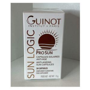 Guinot napkapszula 30 szem/doboz