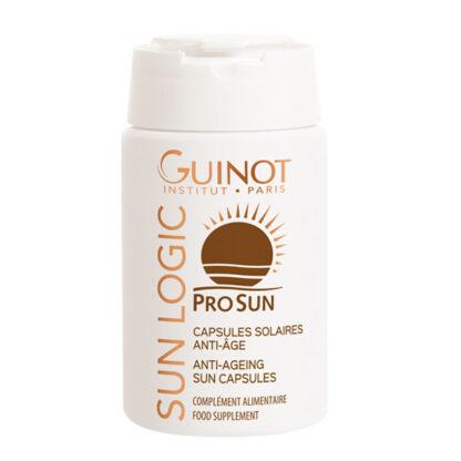 Guinot anti-aging napkapszula